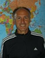 Jürgen Kantenwein Fußballtrainer