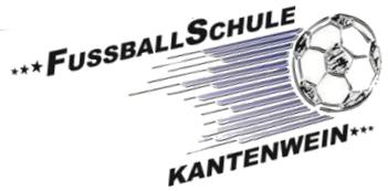 Kantenwein Fußball-Coaching