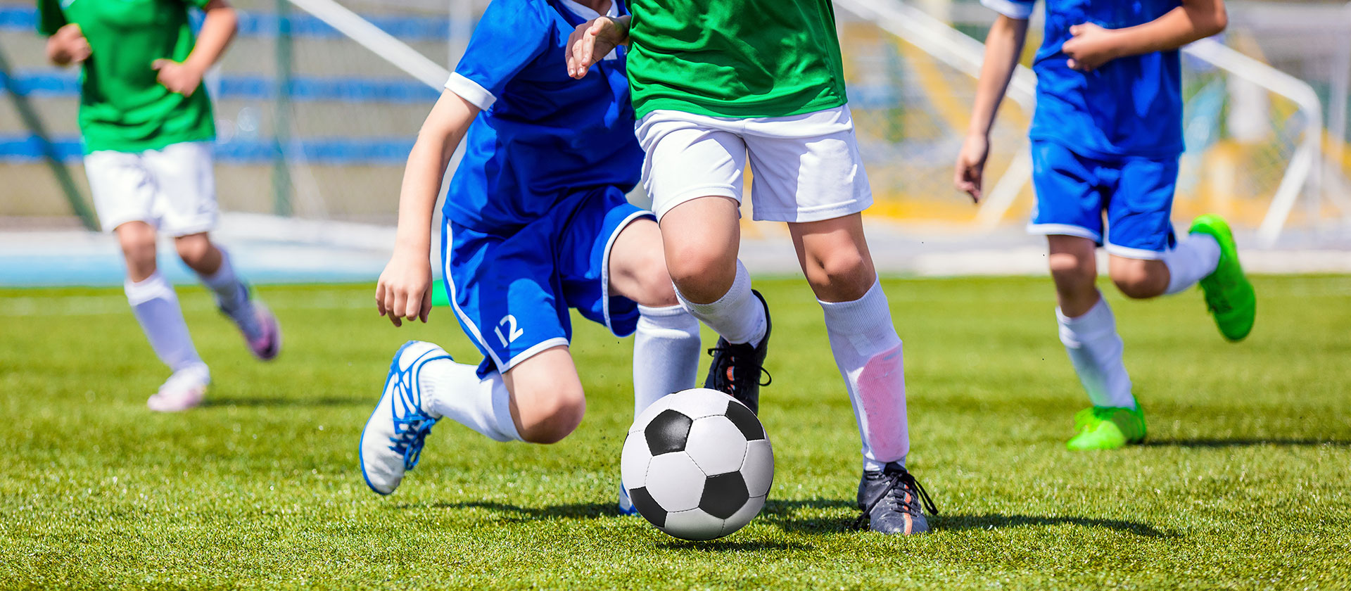Jugendfußball Online Training