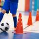 Fußballschule Onlinekurse Kantenwein