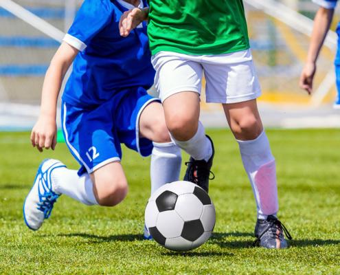Football Training Kantenwein Online Course