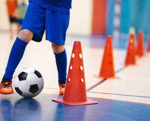 Football Training Online Training